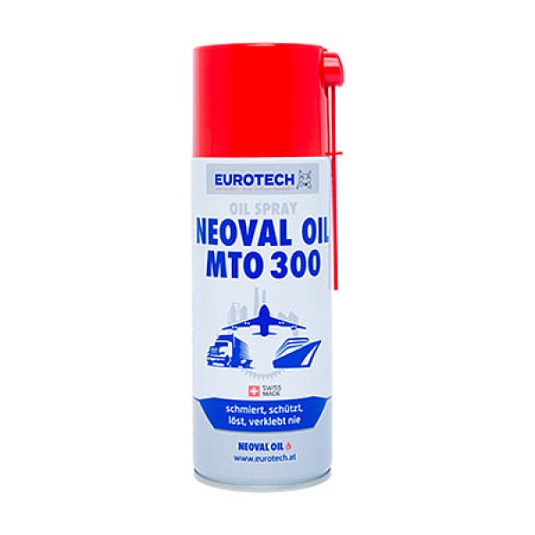 NEOVAL OIL MTO 300 400ml Eurotech